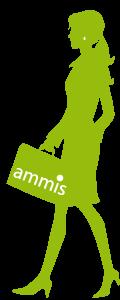 Webdesign und Drucksachen Iris Schmitt - ammis.de